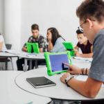importância da tecnologia na educação