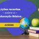lições sobre a educação básica
